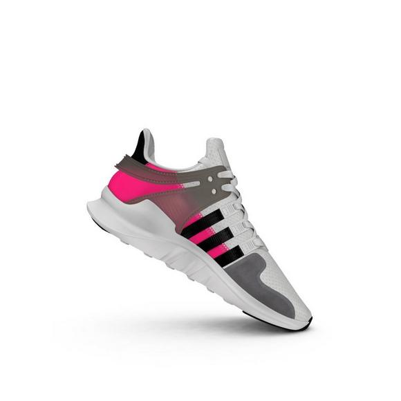 best loved 1a1e7 25516 ... adidas EQT Support ADV Grade School Girls Casual Shoe - Main Container  Image ...