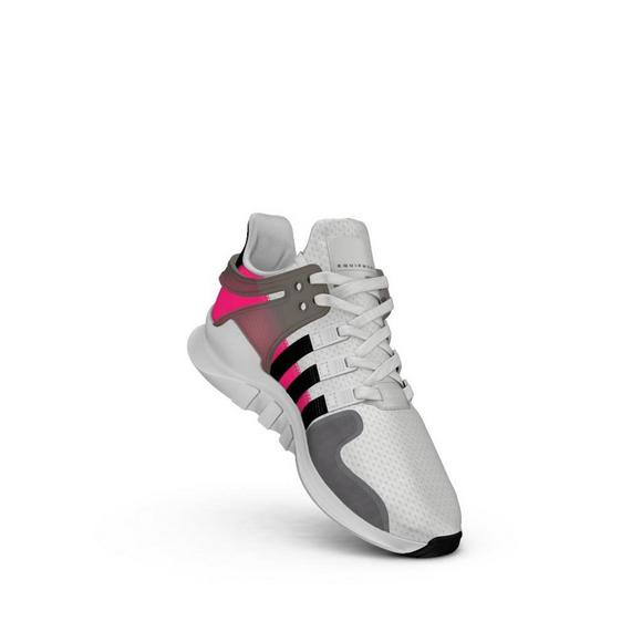 low priced 24ae2 50b3e ... adidas EQT Support ADV Grade School Girls Casual Shoe - Main Container  Image . ...