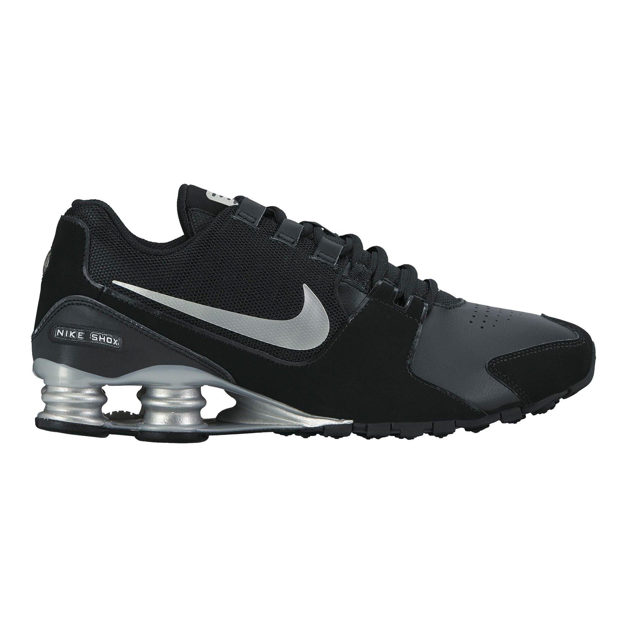 Publicación Dolor novedad  Nike Shox Avenue Men's Running Shoe - Hibbett   City Gear