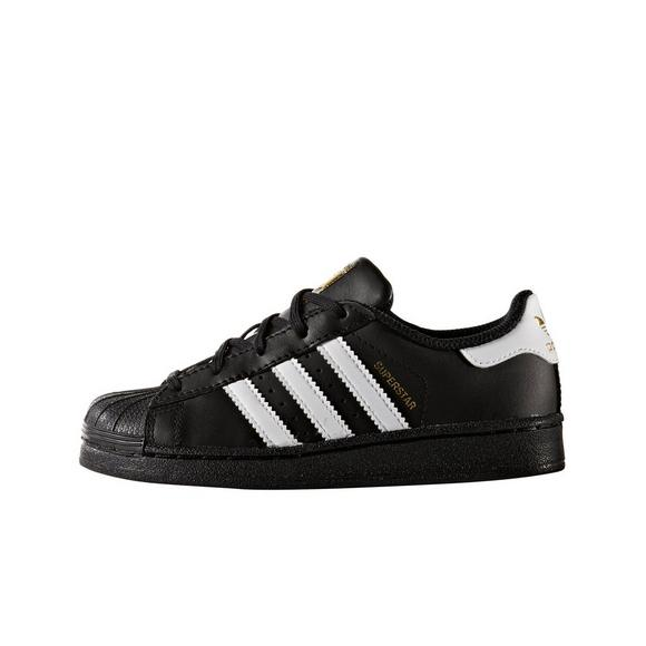 check out a6456 b23bf adidas Superstar Preschool Kids  Casual Shoe - Main Container Image 2