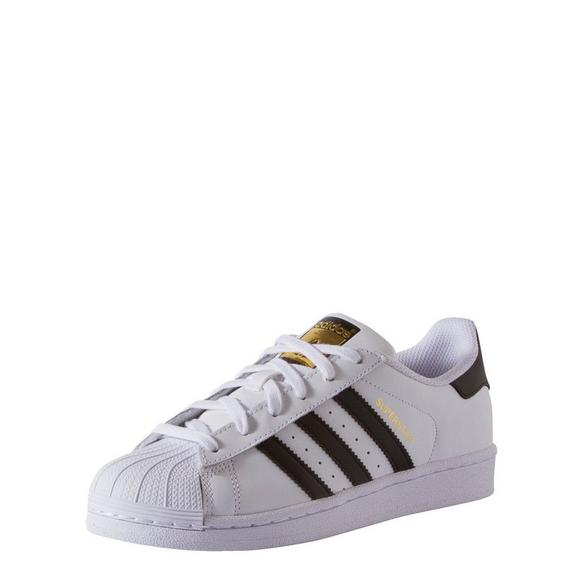 sale retailer 41d33 e2788 adidas Superstar Grade School Kids  Shoes - Main Container Image 2