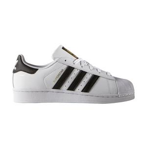 adidas Superstar Grade School Kids' Shoes