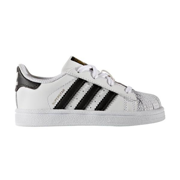 best sneakers 43f5e 813ab ... hot display product reviews for adidas superstar white black toddler  kids 4d16e 16070