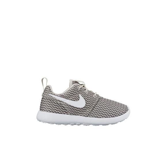 super popular e08ff dab89 Nike Roshe One Preschool Kids' Casual Shoe - Hibbett US