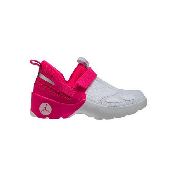 059954df8958 Jordan Trunner LX Preschool Girls  Shoe - Main Container Image 1