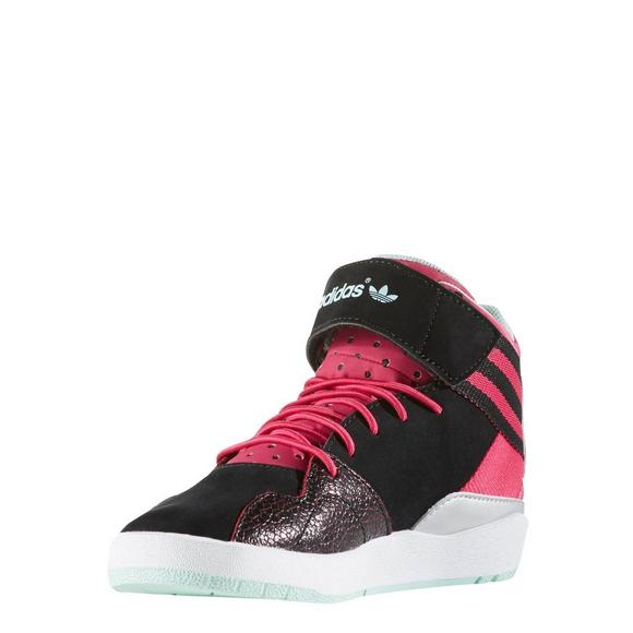 buy online bf2fa 60882 adidas Crestwood Mid Preschool Girls Casual Shoe - Main Container Image 2