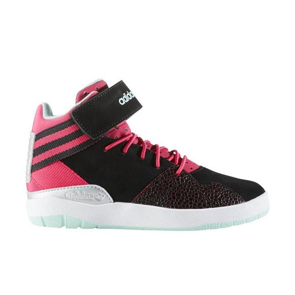 78a19c10d927 adidas Crestwood Mid Preschool Girls  Casual Shoe - Main Container Image 1