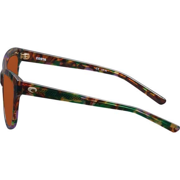 95e28f8ad52c Costa Del Mar Bimini Sunglasses - Hibbett US