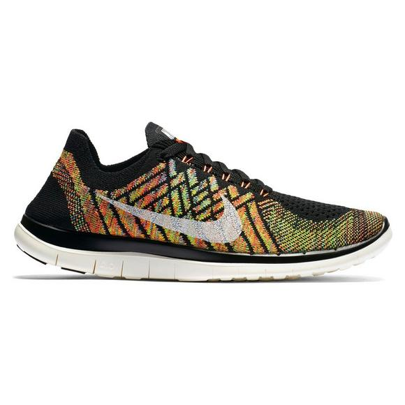 best loved 7e0c3 84e75 Nike Free 4.0 Flyknit Women s Running Shoe - Main Container Image 1