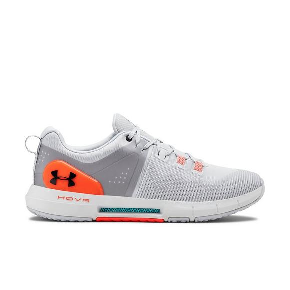 Under Armour Men's HOVR Rise Training Shoes GreyBlack