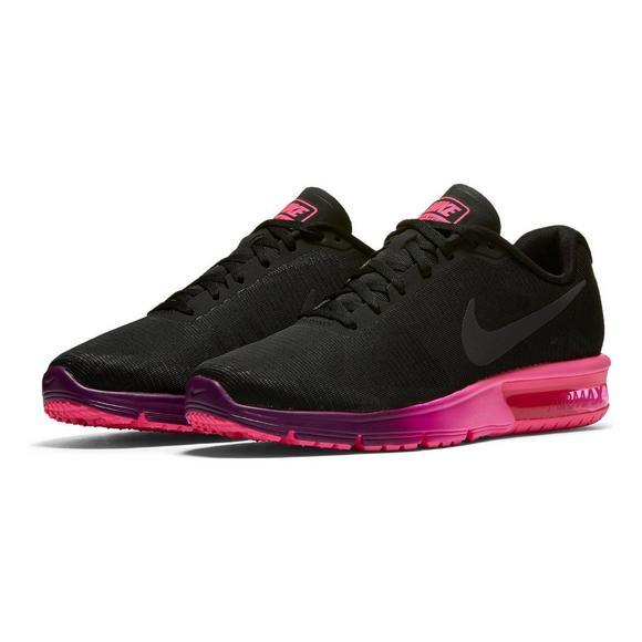en soldes 127e3 352ec Nike Air Max Sequent