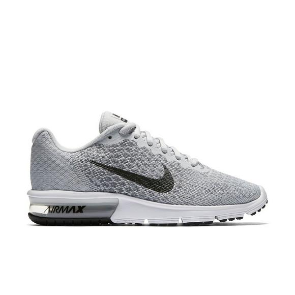 check out 6808d 7159c Nike Air Max Sequent 2
