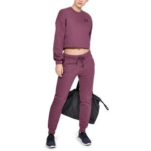 167dcdf14135a Under Armour Women's Rival Fleece Sportstyle Graphic Pant ...