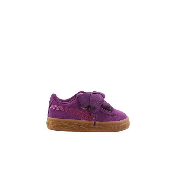d68e036cd5c5 Puma Suede Heart