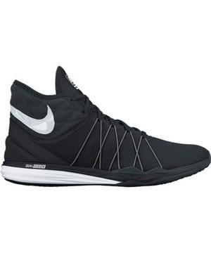TR Hibbett Nike Women's Dual Training Fusion Mid HIT Shoe 35A4jRL