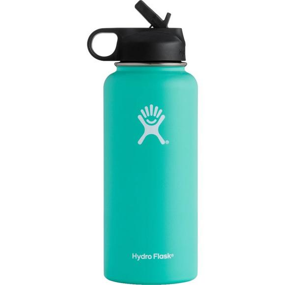 576e16dadf Hydro Flask Wide Mouth with Straw Lid - 32 Oz - Main Container Image 1