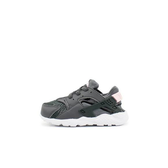 42f61c955b6 Nike Air Huarache Run Toddler Girls  Casual Shoes - Main Container Image 2
