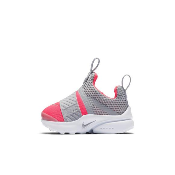 b6efb9f5bd9fd Nike Presto Extreme Toddler Girls  Running Shoes - Main Container Image 2