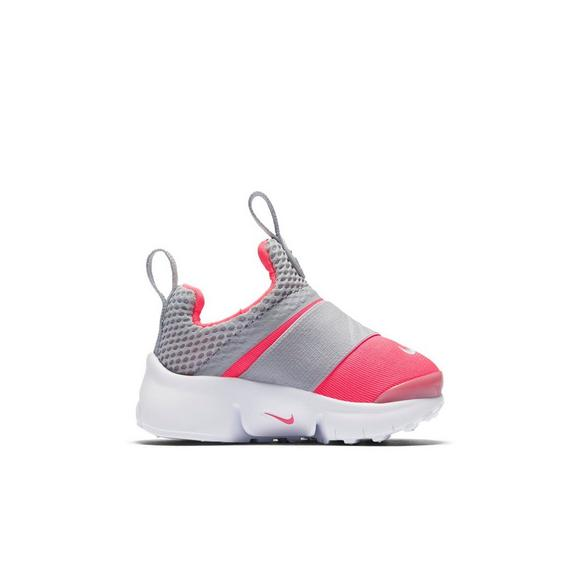 6350ff9be725 Nike Presto Extreme Toddler Girls  Running Shoes - Main Container Image 1
