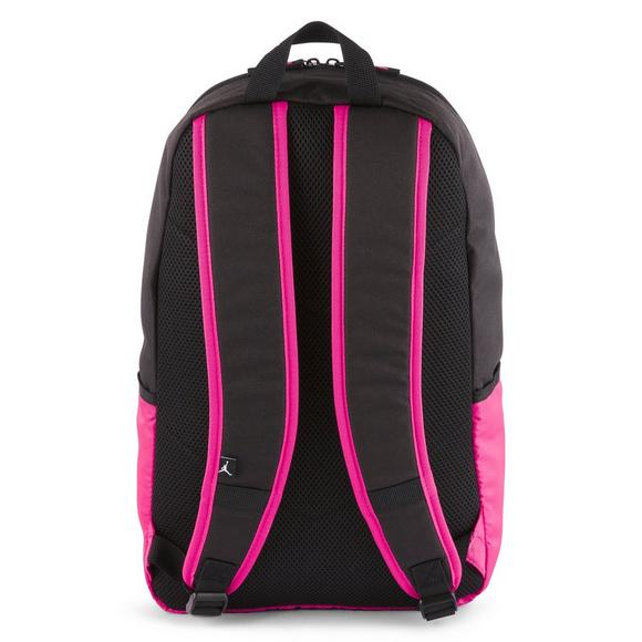 Jordan ISO Backpack- Pink - Main Container Image 2