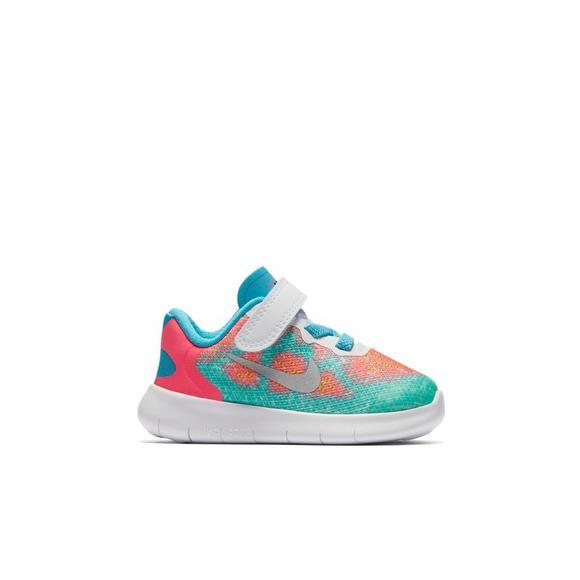 d7fd8ade889b Nike Free RN Toddler Girls  Running Shoe - Main Container Image 1