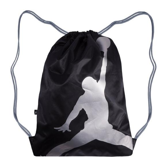 bb2f1f77dc Jordan Jumpman ISO Gym Sack - Main Container Image 1
