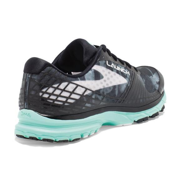 183fbc2ceb3 Brooks Brooks Launch 3 Women s Running Shoes - Main Container Image 4