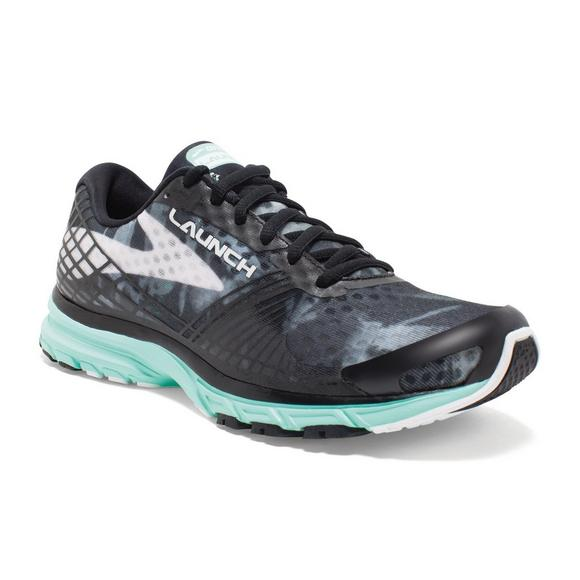 1165505026b Brooks Brooks Launch 3 Women s Running Shoes - Main Container Image 2