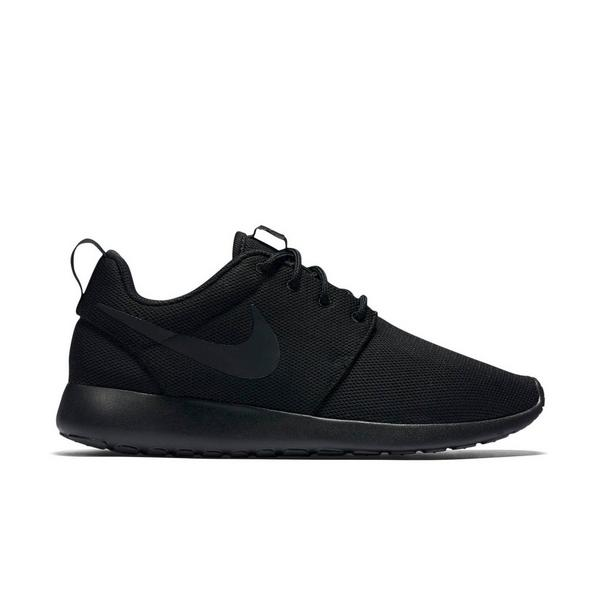 65b01f36461e Display product reviews for Nike Roshe One -Black- Women s Casual Shoes