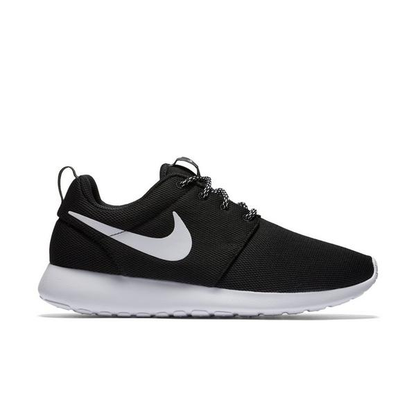 eb37261a416f2 Display product reviews for Nike Roshe One -Black White Black- Women s  Casual