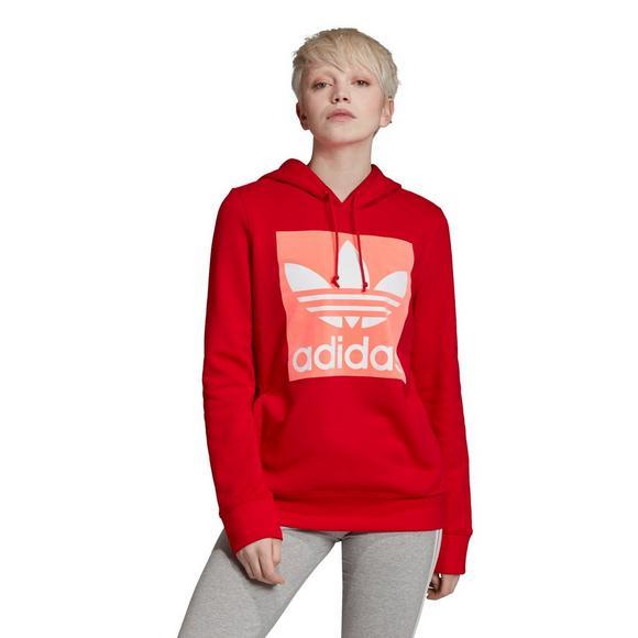 adidas hoodie hibbett sports
