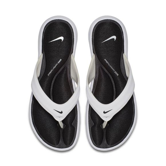 cheap for discount 7e92e 63168 Nike Ultra Comfort Women s Flip-Flop - Main Container Image 3