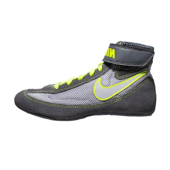 d75905957563e Nike Speedsweep 7 Men's Wrestling Shoes - Hibbett US