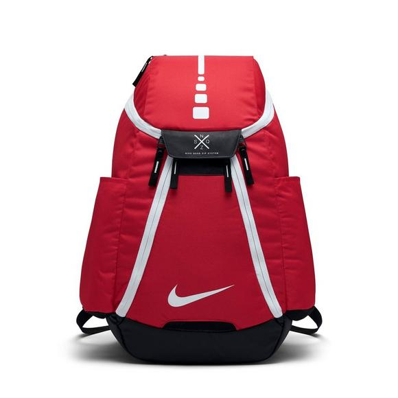 5fb427149a Nike Hoops Elite Max Air Team 2.0 Basketball Backpack - Main Container  Image 1