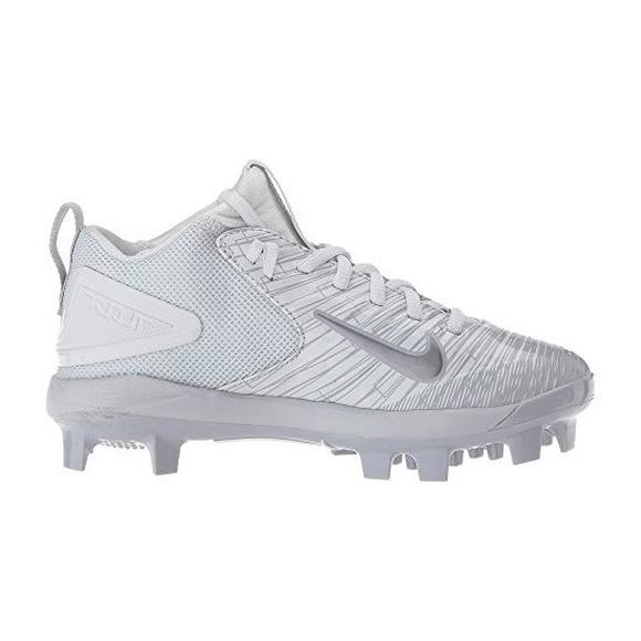 c2477138240a Nike Trout 3 Pro Kids' Baseball Cleat - Main Container Image 1