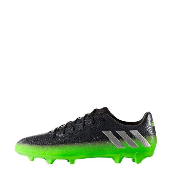 adidas Messi 16.3 FG Men's Soccer Cleats Hibbett | City Gear