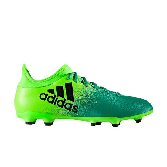 adidas X 16.3 FG Men's Soccer Cleats Hibbett | City Gear