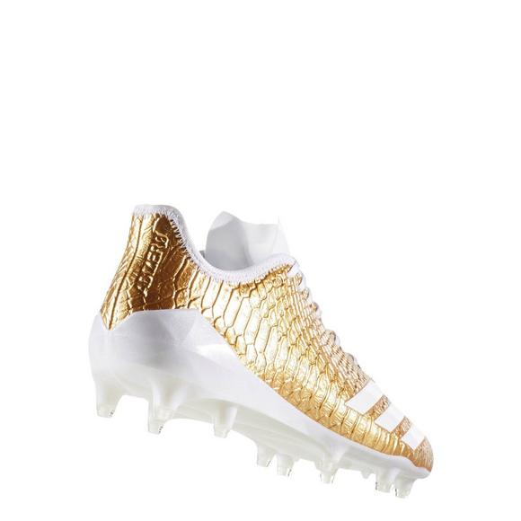 25ddc2e87d8 adidas Men s adizero 5-Star 6.0 Gold Football Cleats - Main Container Image  3