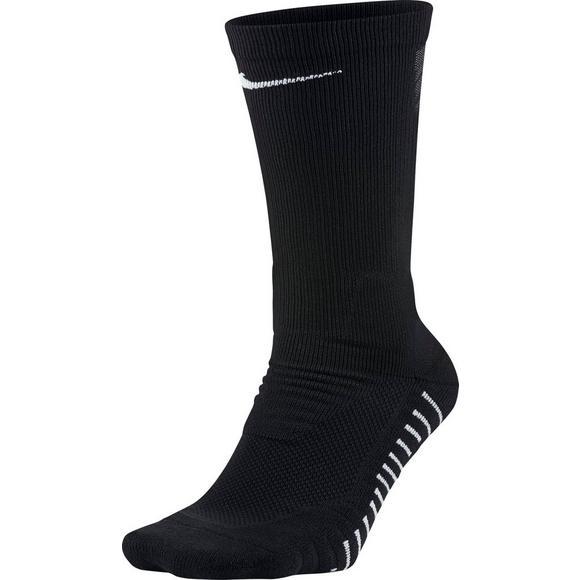 b3733d6add45 Nike Dri-FIT 3.0 Vapor Elite Crew Cushioned Football Socks - Main Container  Image 1