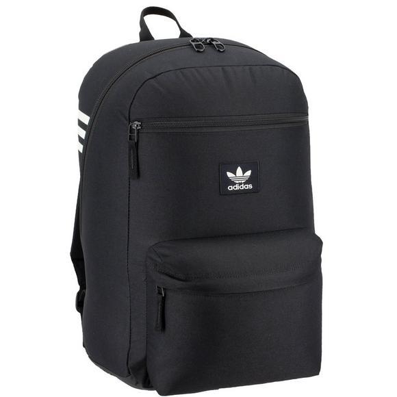 0a532b9af63 adidas Men's Originals National Backpack - Main Container Image 1