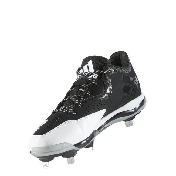 newest e7b65 c8c00 adidas Power Alley 4 Metal Low Men s Baseball Cleats - Main Container Image  2
