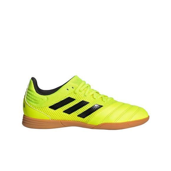 af2dad8d333f adidas Copa 19.3 Indoor Sala Grade School Kids' Soccer Shoes