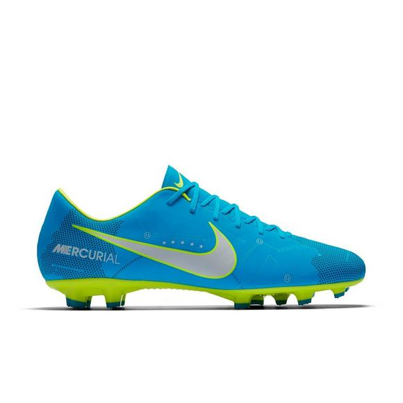 separation shoes c8fba 50474 Nike Mecurial Victory VI NJR Soccer Cleat - Hibbett US