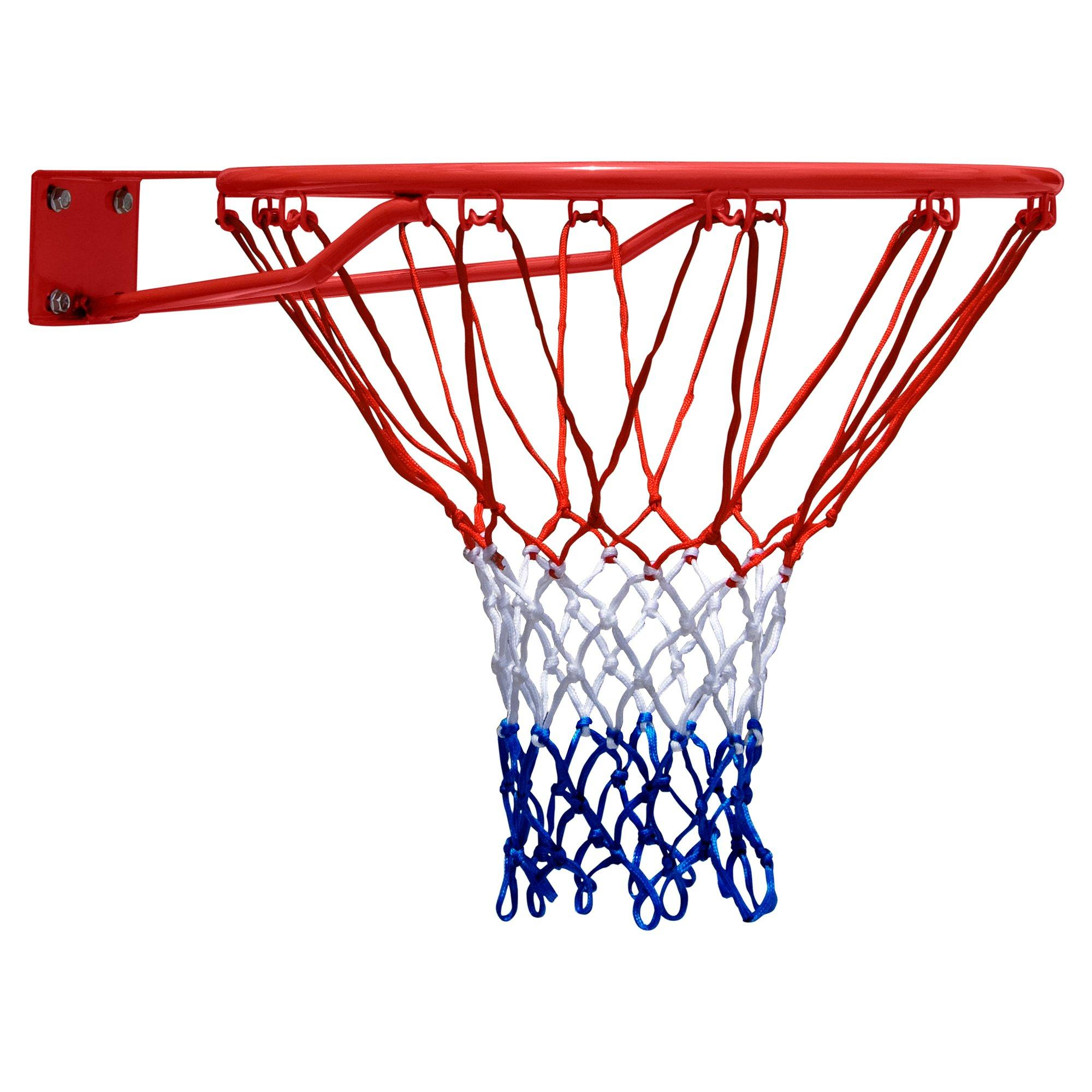 basic basketball rim hibbett us rh hibbett com NBA Basketball Rim Miami Heat Basketball Rim