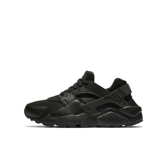 pretty nice d2f69 ac199 Nike Huarache Run Grade School Kids'