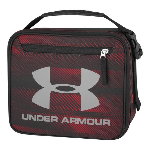 f44861f15f Under Armour Boys' Lunch Box - Red/Black - Main Container Image 1
