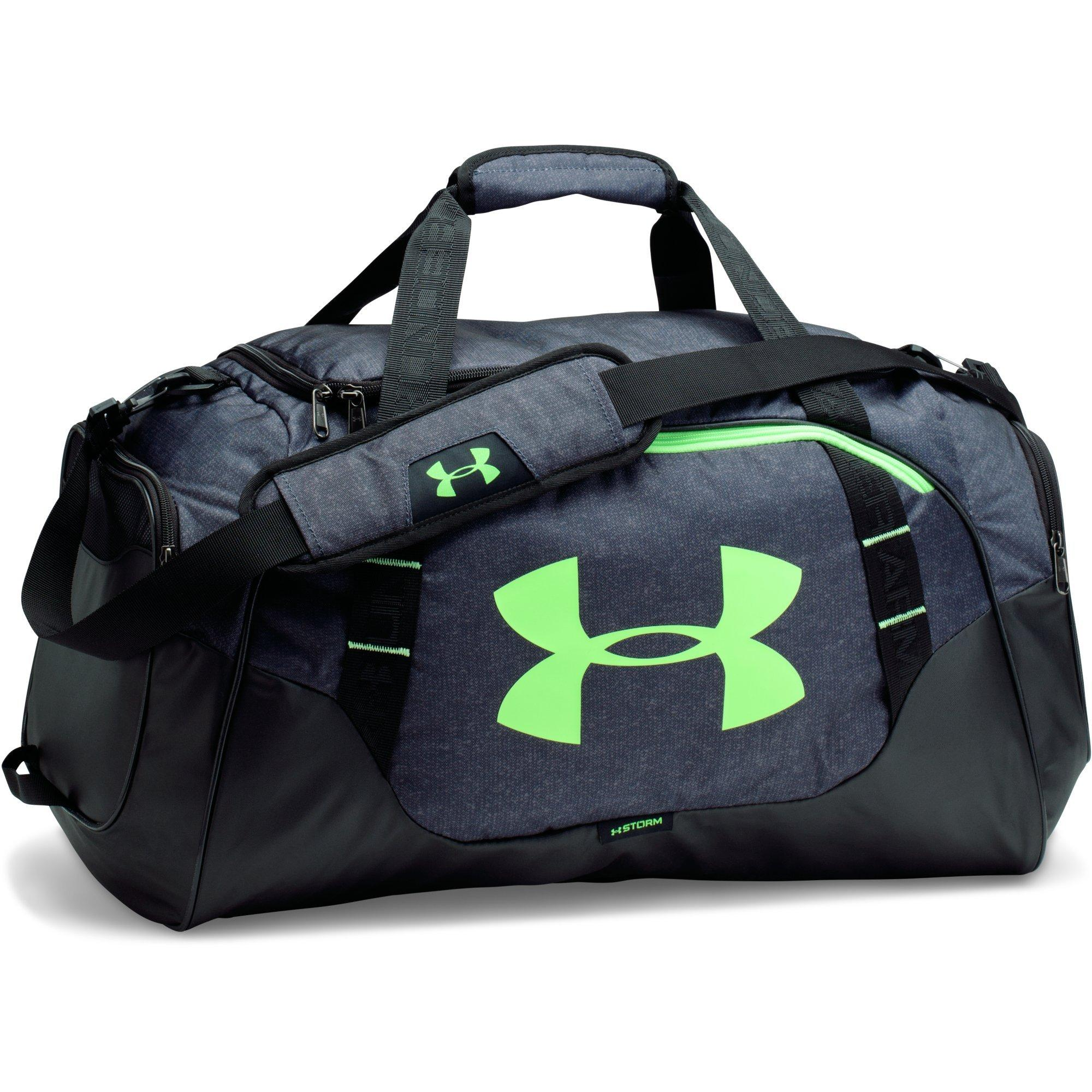 under armour gym bag. under armour undeniable 3.0 duffel bag - main container image 1 gym r