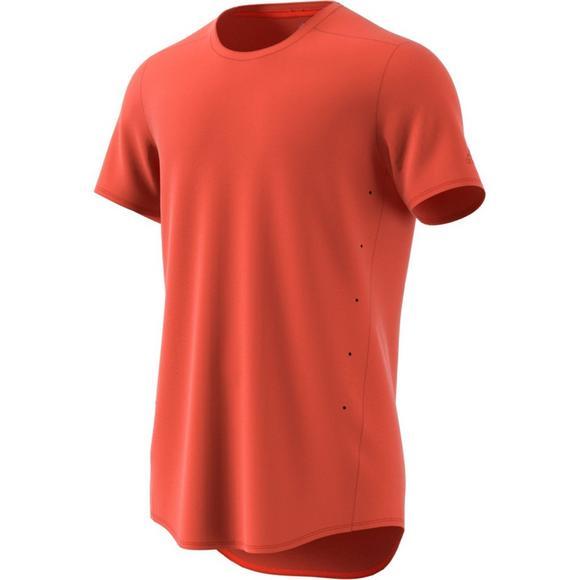 f7750b9858fe adidas Men s Supernova Pure Tee- Orange - Main Container Image 1