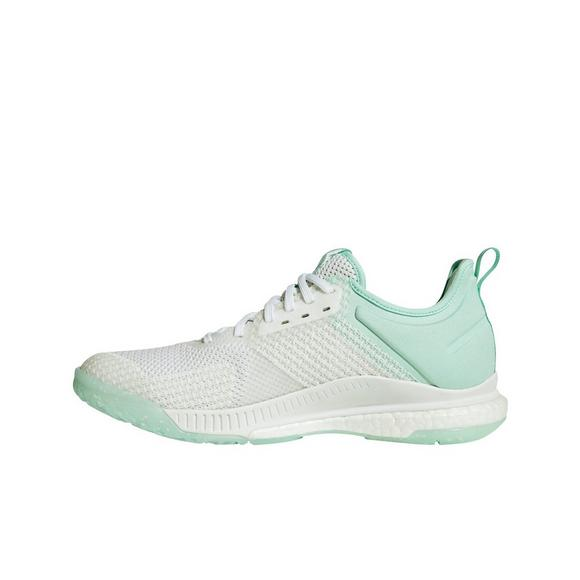 newest 822c5 4047b adidas Crazyflight X 2.0 Parley Women's Volleyball Shoe