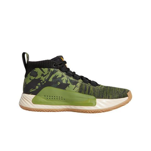 kod promocyjny gdzie kupić Najlepiej adidas Dame 5 Men's Basketball Shoe